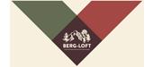 BERG LOFT WIESBADEN Logo